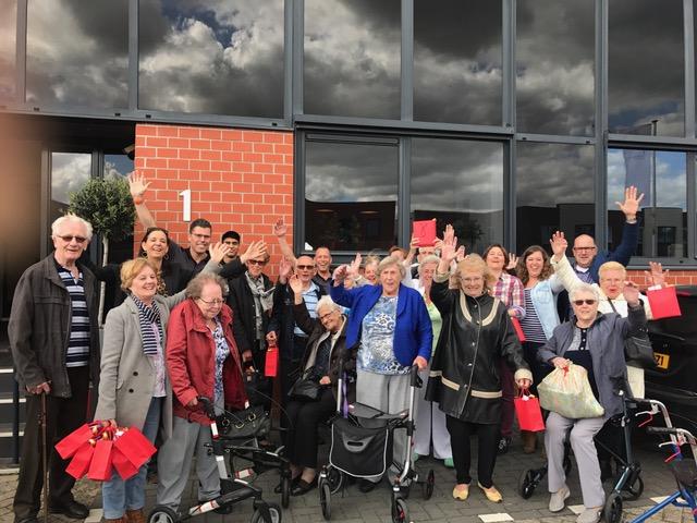 Conservator Stichting Present Zorggroep De Toekomst