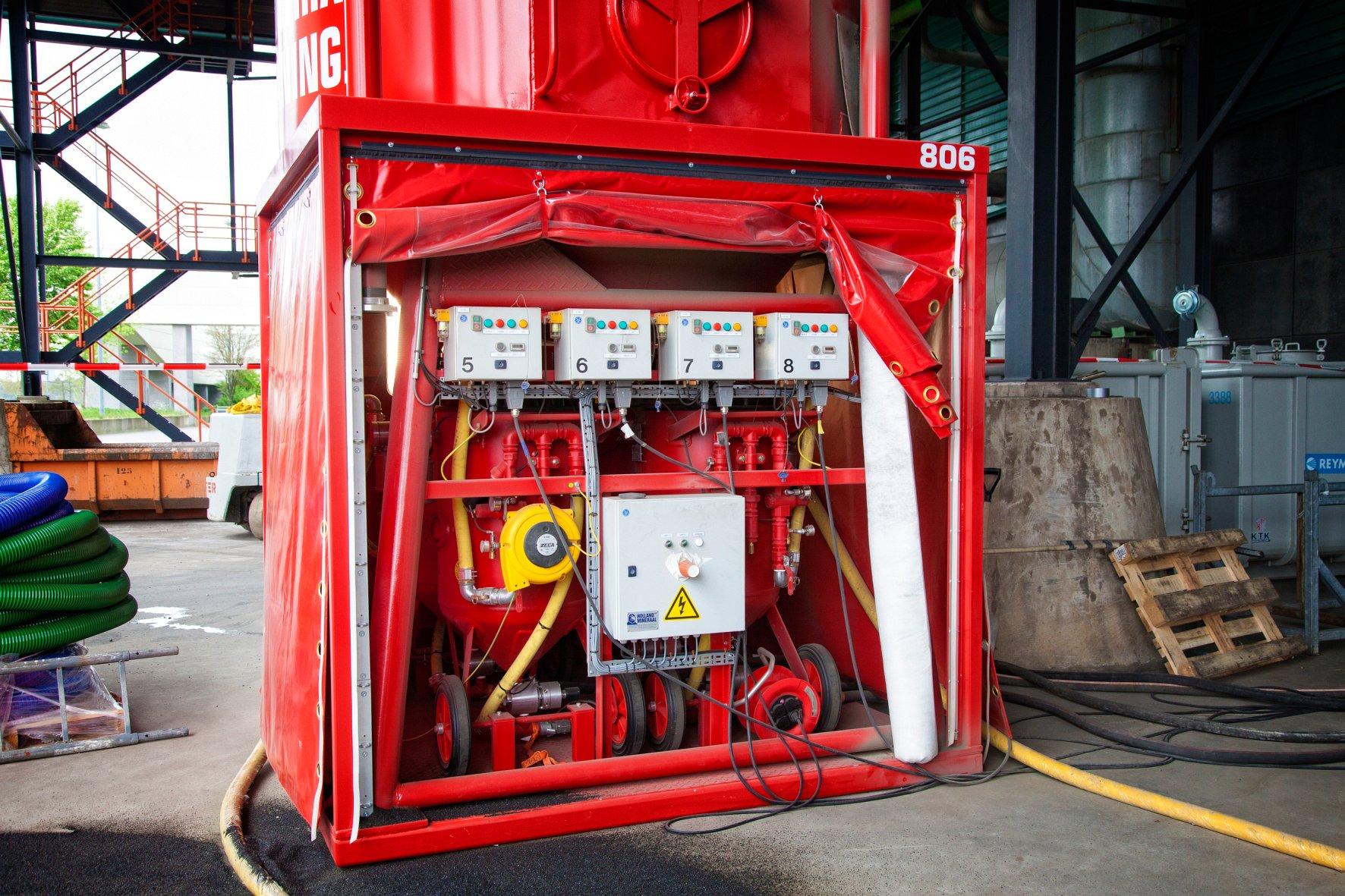 Conservator-straalequipment-78068
