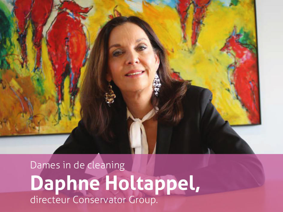 DaphneHoltappe Conservator